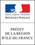 logo DRIEE IDF